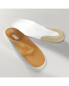 CustomComfort Golfer Insoles Reorder